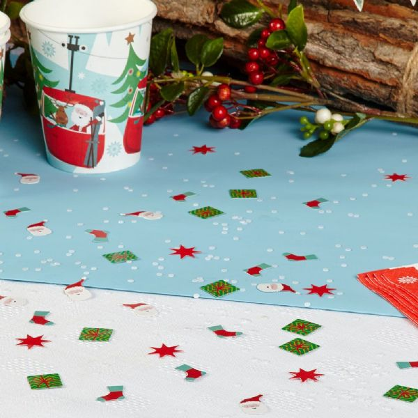 Festive Fun Table Confetti (14g)
